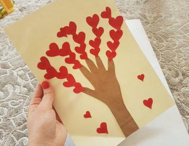 kalpli ağaç