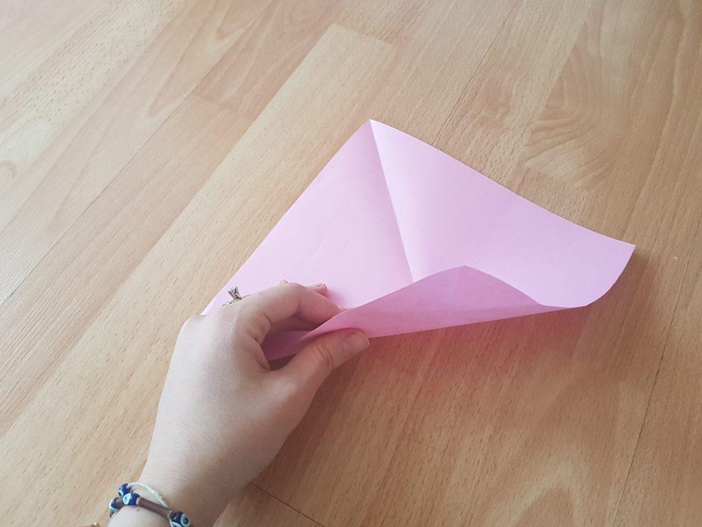 pembe kağıt