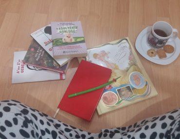 hamilelikte kitap tavsiyeleri