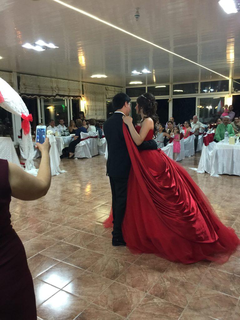 ilk dans