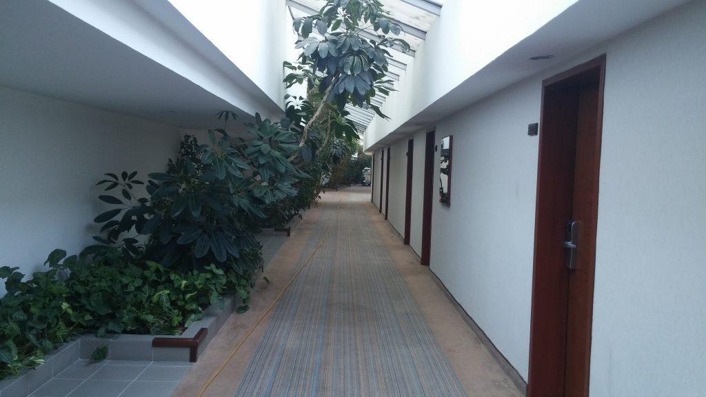 pine bay oteli geziyoruz