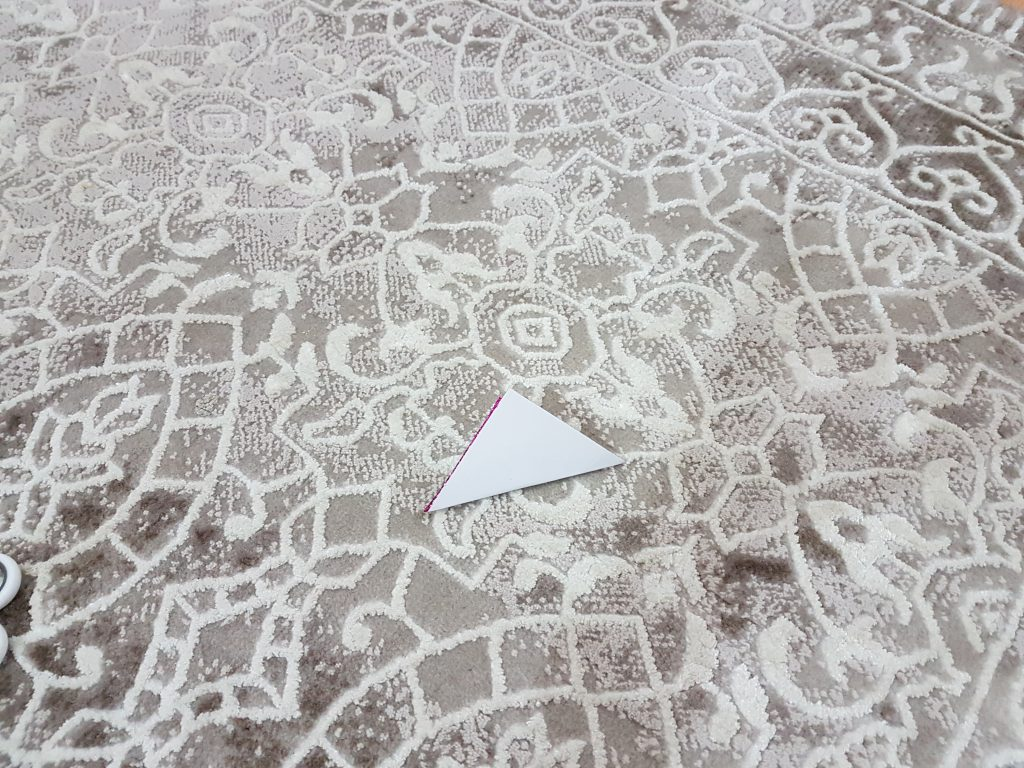 üçgen tac