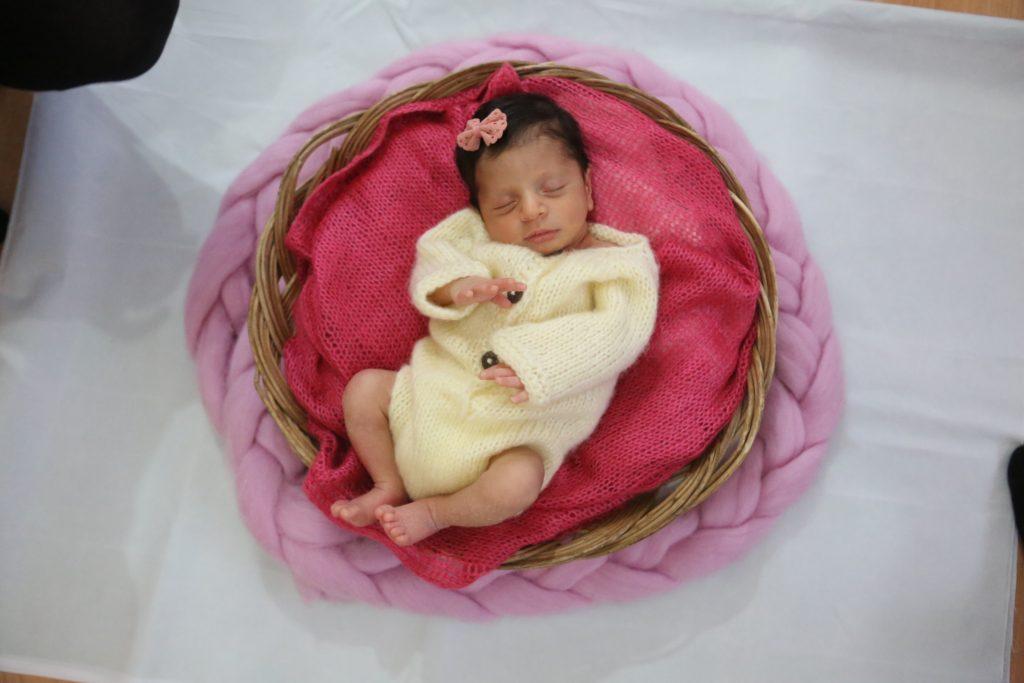 güneş bebek