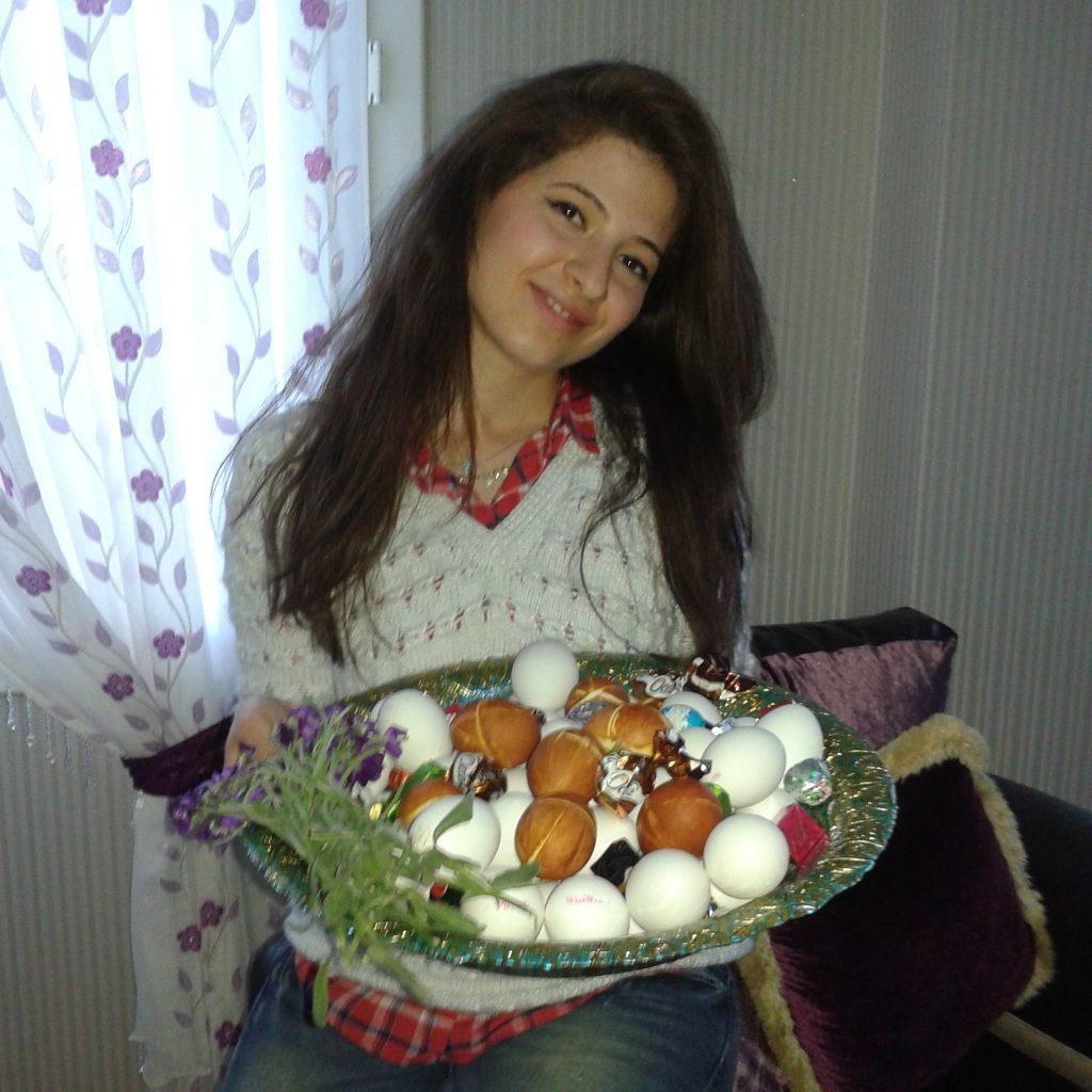 yumurta bayramı