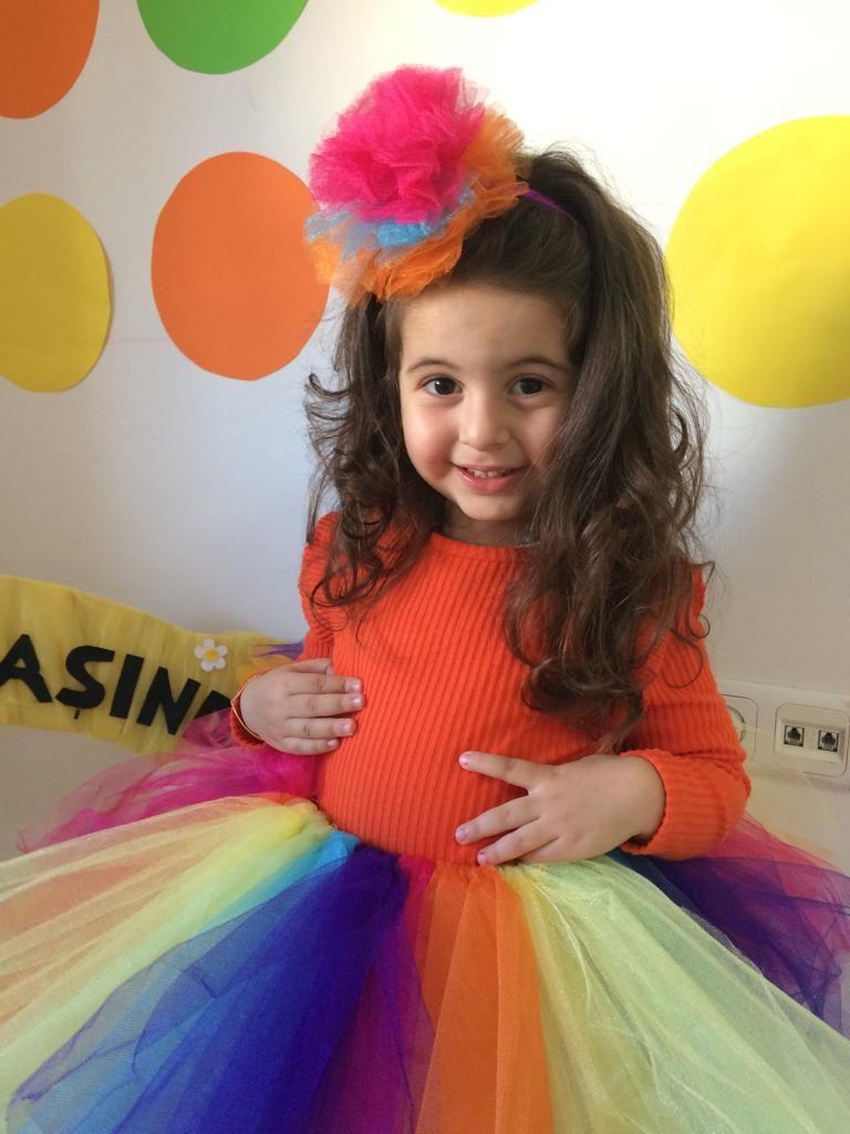pamuk kızım yaş günü